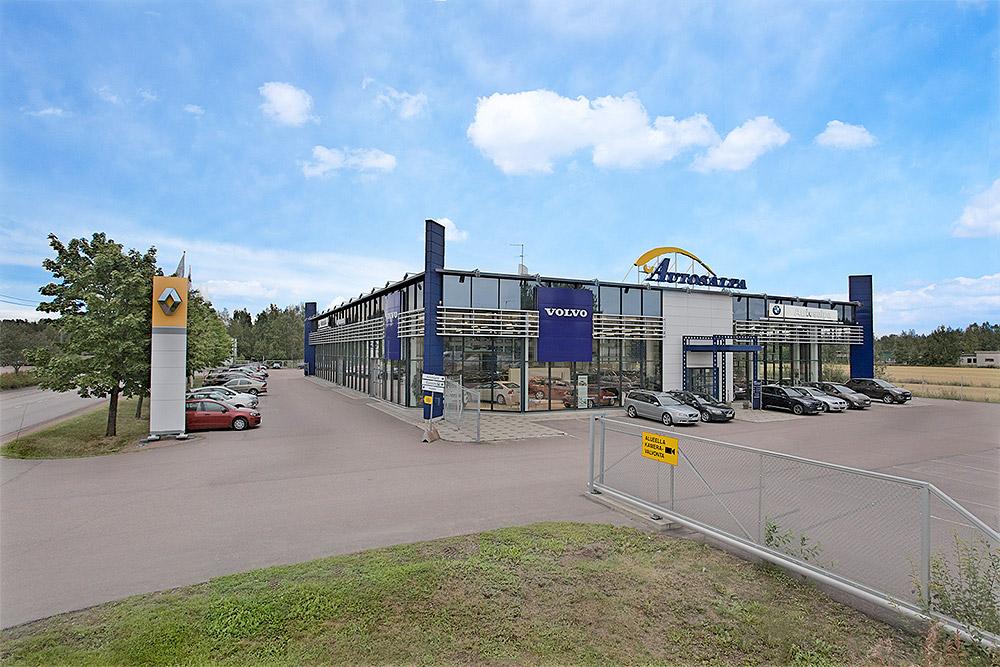 Autosalpa Kotka | Vaihtoautot | Autokaupat.net | Käytetyt autot vaihtoautot | 13.07.15