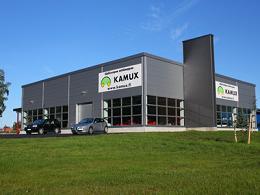 Kamux Oulu | Vaihtoautot - Automyynti Oulu | 19.05.15