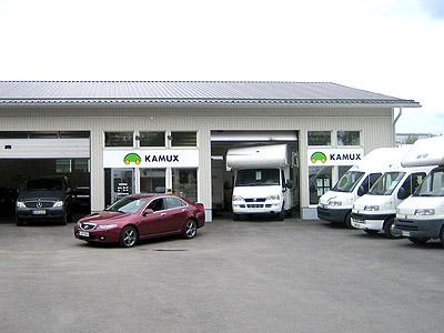 Kamux Hämeenlinna | Vaihtoautot - Automyynti Hämeenlinna | 21.11.14