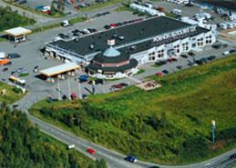 Pörhö Rovaniemi Vaihtoautokeskus | Vaihtoautot - Automyynti Rovaniemi | 29.10.18