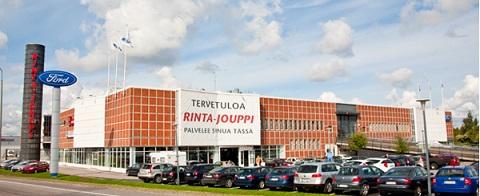 J. Rinta-Jouppi Oy, Helsinki   Vaihtoautot - Automyynti Helsinki   20.08.18